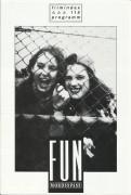 115: FUN - Mordsspaß ( Rafal Zielinski ) Alicia Witt, Renee Humphrey, William R. Moses, Leslie Hope, Ania Suli