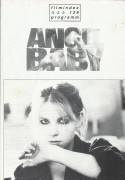 129: Angel Baby ( Michael Rymer ) John Lynch, Jacqueline McKenzie, Colin Friels, Deborra-Lee Furness, Daniel Daperis, David Argue, Geoff Brooks, Humphrey Bower, Glynis Angell