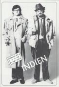 021: Indien ( Paul Harather ) Josef Hader, Alfred Dorfer