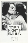 086: when night is falling ( Patricia Rozema ) Pascale Bussieres, Henry Czerny, Tracy Wright, Rachael Crawford, Don McKellar, David Fox