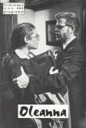 099: Oleanna ( David Mamet ) William H. Macy, Debra Eisenstadt