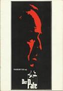 68/69:  Der Pate,  Marlon Brando,  Al Pacino,  James Caan,