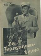 10: Die Feuerzangenbowle,  Heinz Rühmann, Karin Himboldt, Hilde Sessak, Erich Ponto, Paul Henckels, Hans Richter, Rudi Schippel,