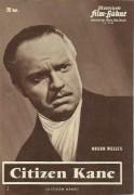 6140: Citizen Kane,  Orson Welles, Agnes Moorehead, Joseph Cotten, Ray Collins, Harry Shannon, Ruth Warrick,
