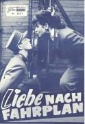 4801: Liebe nach Fahrplan,  Vaclav Neckar,  Vladimir Valenta,