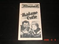 02: Madame Curie,  Greer Garson,  Walter Pidgeon,