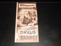 257: Zirkus Barney,  Herbert Lom,  Phyllis Dixey,  T. de Marney,