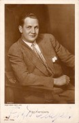 Fritz Kampers  Signiert  Ross :  3182/1