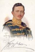 Erzherzog Karl Franz Josef  Kriegsfürsorge,