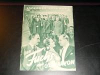 Der Fuchs von Glenarvon,  Olga Tschechowa,  Ferdinand Marian,