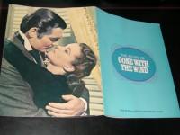 Vom Winde verweht, Vivien Leigh, Clark Gable,   ( 36 Seiten )