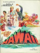 Hawaii ( James A. Michener´s )  Julie Andrews,  Richard Harris,