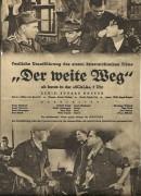 Der weite Weg, Rudolf Prack, Maria Andergast,