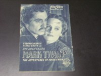05: Die Abenteuer Mark Twains,  Frederic March,  Alexis Smith,
