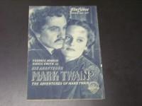 05: Die Abenteuer Mark Twains,  Frederic March,  Alexis Smith,