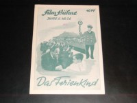 147: Das Ferienkind,  Hans Moser,  Lizzi Holzschuh,