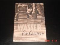 206: Wasser für Canitoga,  Hans Albers,  Hilde Sessak,