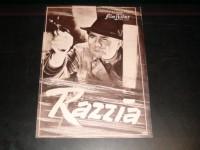 231: Razzia,  Paul Bildt,  Elly Burgmer,  Claus Holm,
