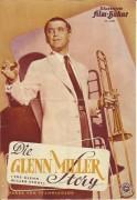 2480: Die Glenn Miller Story, James Stewart, June Allyson,