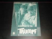 276: Der letzte Trumpf,  Pierre Renoir,  Mireille Balin,