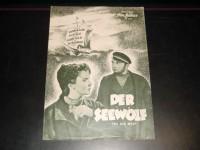 295: Der Seewolf ( Jack London )  Edward G. Robinson,