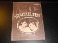 305: Münchnerinnen,  Hans Holt,  Oskar Sima,  Heli Finkenzeller,