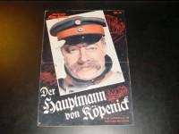 3385: Der Hauptmann von Köpenick,  Heinz Rühmann,