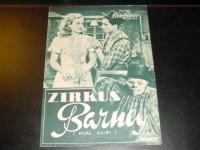 340: Zirkus Barney ( Dual Alibi )  Herbert Lom,  Phyllis Dixey,