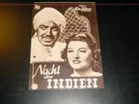 345: Nacht über Indien, Myrna Loy, Tyrone Power, George Brent,