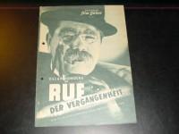 383: Ruf der Vergangenheit,  Oscar Homolka,  Derek Farr,