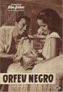 5003: Orfeu Negro ( Marcel Camus )  Breno Mello, M. Dawn,