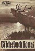 5164: Bilderbuch Gottes ( Heinz Nitsche ) Dokumentation Tiere