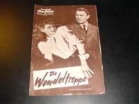 58: Die Wendeltreppe ( Robert Siodmak ) George Brent, Dorothy Mc Guire, Ethel Barrymore, Elsa Lanchester, Rhonda Fleming, Kent Smith, Gordon Oliver, James Bell