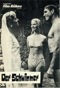 8015: Der Schwimmer ( The Swimmer ) ( Frank Perry ) Burt Lancaster, Janet Landgard, Janice Rule, Tony Bickley, Marge Champion, Nancy Cushman,
