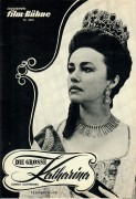 8023: Die grosse Katharina ( Great Catherine ) ( Gordon Flemyng ) Peter O´Toole, Zero Mostel, Jeanne Moreau, Jack Hawkins, Akim Tamiroff, Marie Lohr, Kate O´Mare,