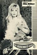 8034: Der Keuschheits - Gürtel ( The Chastity Belt ) ( Pasquale Festa Campanile ) Tony Curtis, Monica Vitti, Hugh Griffith, John Richardson,