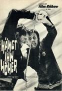 8036: Hängt ihn Höher ( Hang ´en High ) ( Ted Post ) Clint Eastwood, Inger Stevens, Ed Bergley, Pat Hingle, Arlene Golonka, Ruth White,