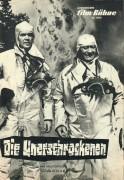 8048: Die Unerschrockenen ( The Hellfighters ) ( Andrew V. McLaglen ) John Wayne, Katharine Ross, Jim Hutton, Vera Miles, Bruce Cabot, Barbara Stuart,