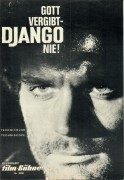 8060: Gott vergibt - Django nie ! ( Giuseppe Colizzi ) Terence Hill, Frank Wolff, Bud Spencer, Gina Rovere,