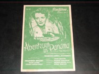 81: Abenteuer in Panama,  Humphrey Bogart,  Mary Astor,