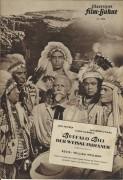 892: Buffalo Bill - Der weisse Indianer (William Wellman) Joel McCrea, Maureen O´Hara, Linda Darnell, Thomas Mitchell, Anthony Quinn