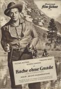 938: Rache ohne Gnade ( Bruce Humberstone ) Victor Mature, Coleen Gray, Glenn Langan, Reginald Gardiner, Albert Dekker