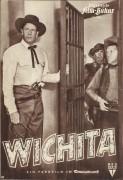 3294: Wichita ( Jacques Tourneur ) Joel McCrea, Vera Miles, Lloyd Bridges, Wallace Ford, Edgar Buchanan, Peter Graves, Walter Coy, Walter Sande