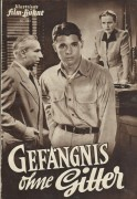 1194: Gefängnis ohne Gitter ( Kurt Neumann ) Lloyd Nolan, Jane Wyatt, Audie Murphy, James Gleason, Stanley Clements, Martha Vickers, Rhys Williams, James Lydon, Dickie Moore, Selena Royle, Tommy Cock, William Lester, Stephen Chase, Charles Trowbridge, Fra