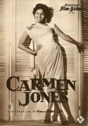 3270: Carmen Jones ( Otto Preminger ) Harry Belafonte, Dorothy Dandridge, Pearl Bailey, Olga James, Joe Adams, Nick Stewart, Roy Glenn, Diahann Carroll, Broc Peters, Sandy Lewis, Mauri Lynn, De Forest Covan