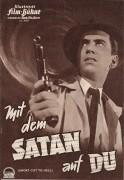 4189: Mit dem Satan auf Du ( James Cagney ) Robert Ivers, Georgann Johnson, WIlliam Bishop, Jacques Aubuchon, Peter Baldwin, Yvette Vickers