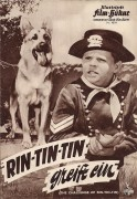4834: Rin-Tin-Tin greift ein ( Robert G. Walter und Lew Landers ) Jim L. Brown, Lee Aaker, Joe Sawyer
