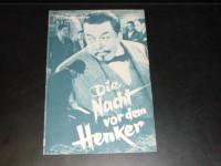 1001: Die Nacht vor dem Henker  ( Charlie Chan )  W. Oland