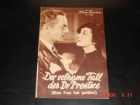 1229: Der seltsame Fall des Dr. Prentice  Myrna Loy  W. Powell