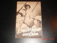 1319: Schwarze Fahnen über China  Jean Harlow  Clark Gable